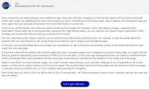 簡単に作れる構造化データ- GS1 Web Vocaburaryの使い方 -
