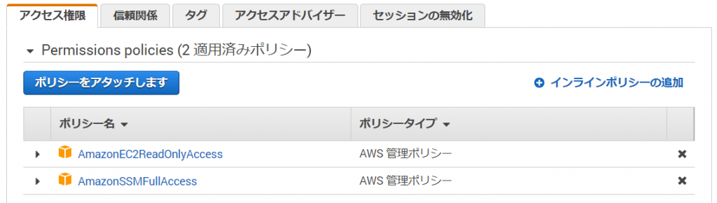 AWS_IAM_policy_for_CloudWachAgent